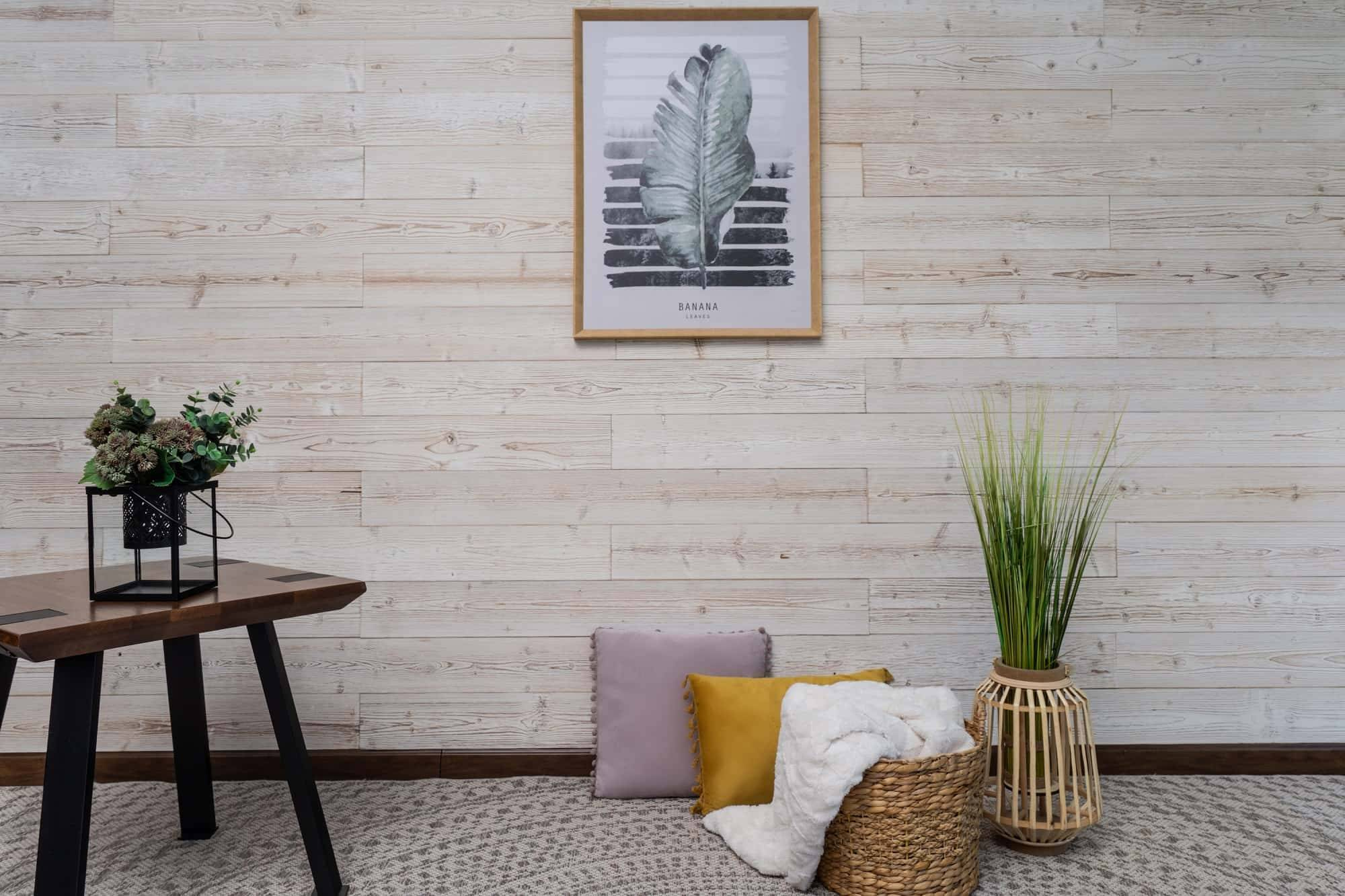 How to Decorate Your Home in an Eco-Friendly Way